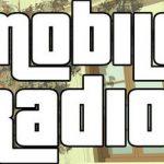 GTA 5 Mobile Radio Mod