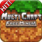 MultiCraft Oyunu İndir