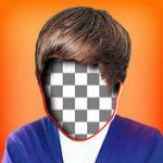 Place My Face Fotomontaj
