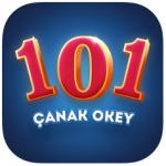 Mynet 101 Çanak Okey iphone