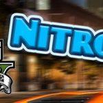 GTA 5 Nitro Yaması