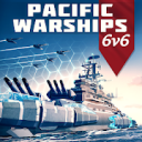 Pacific Warships Epic Battle