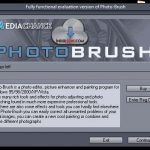 Photo-Brush