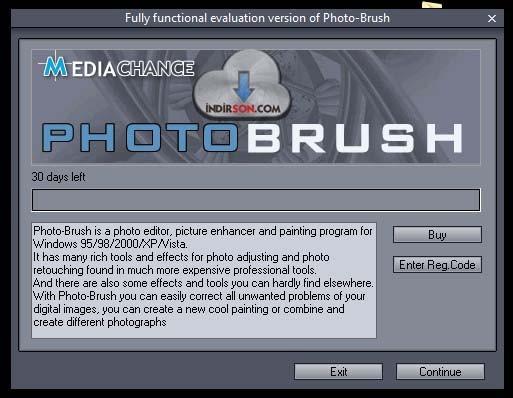 photobrush