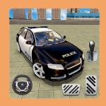 Polis Arabası Gerçek Park