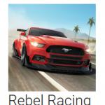 Rebel Racing Apk