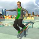 Skateboard FE3D 2