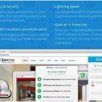 ZenMate Chrome