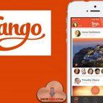 Tango iOS