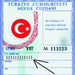 TC Kimlik No Adres Bulma