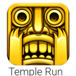 Temple Run Apk indir