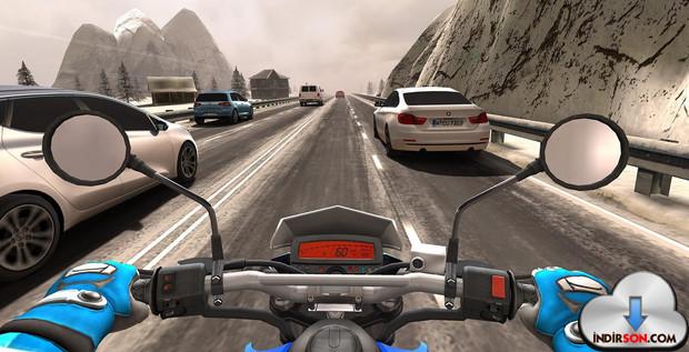 traffic rider3