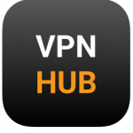 VPNhub iphone
