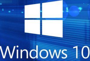 Refresh Windows 10