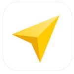 Yandex Navigasyon iphone