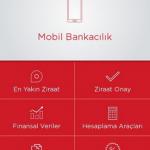 Ziraat Bankası (Mobil)