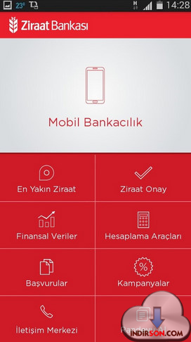 ziraat bankacılık işlemleri2
